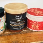 Top 4 Deep Conditioners