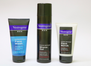 Neutrogena Men's Collection